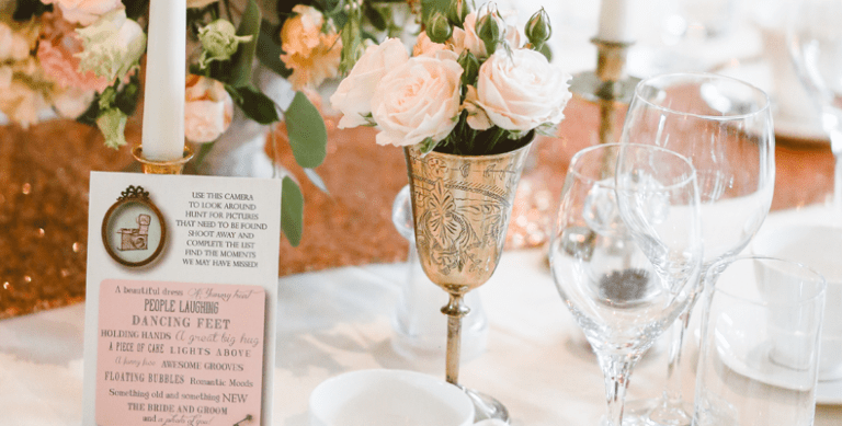 Escapa en tu día especial: escape room en bodas