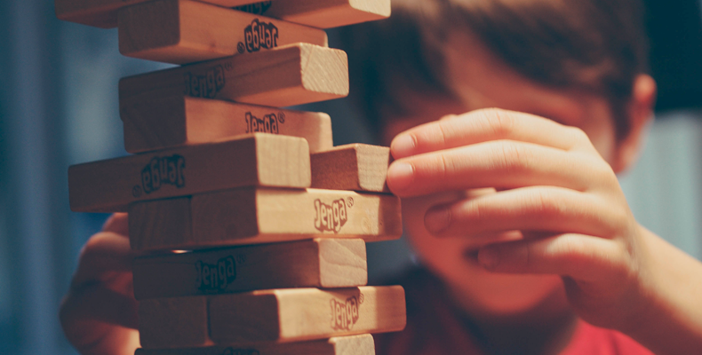 ¿Por qué los niños deberían jugar a los escape room?